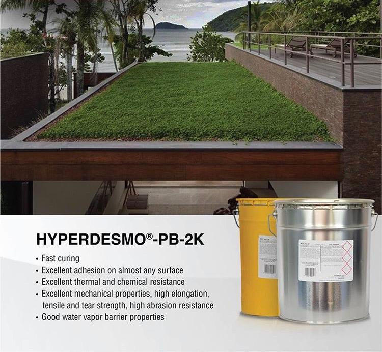 HYPERDESMO ®-PB-2K